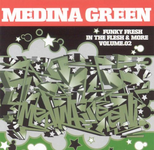 Funky Fresh in the Flesh & More Mix Tape, Vol. 2