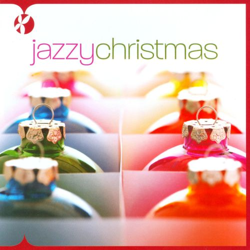 Jazzy Christmas [Reflections]