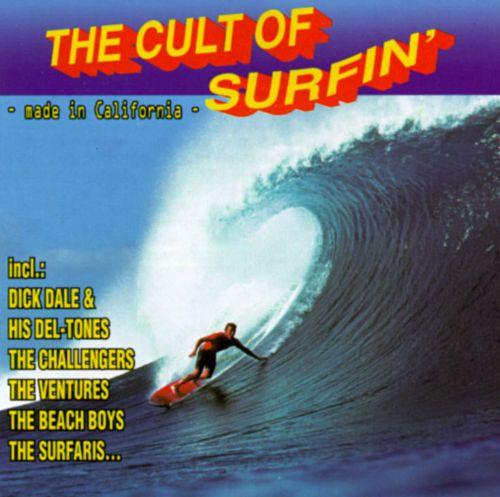 Cult of Surfin'