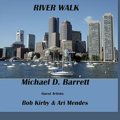 River Walk: A Tribute to the Boston Red Sox