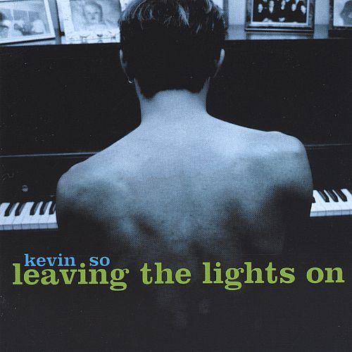 Leaving the Lights On: Day In the Life Victor Woo
