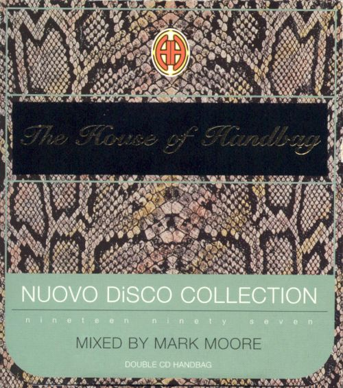 House of Handbag: The Nuovo Disco Collection