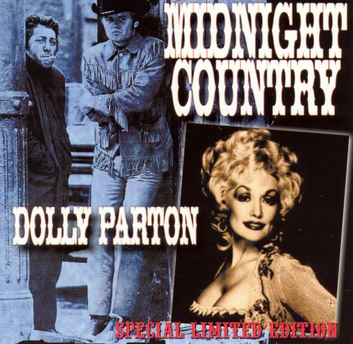 Midnight Country [Dressed to Kill]