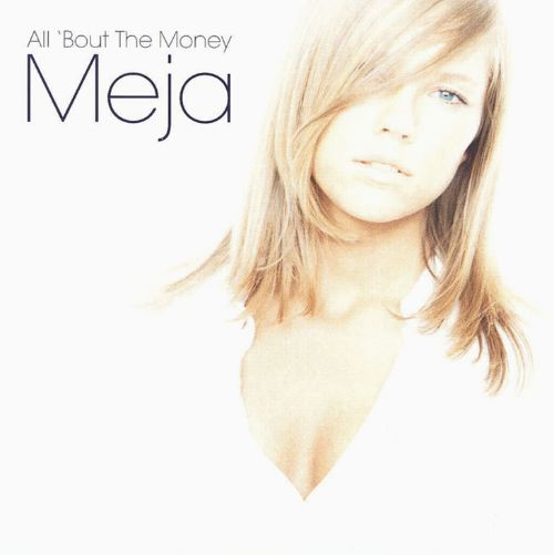 All 'Bout the Money [CD/Vinyl Single #3]