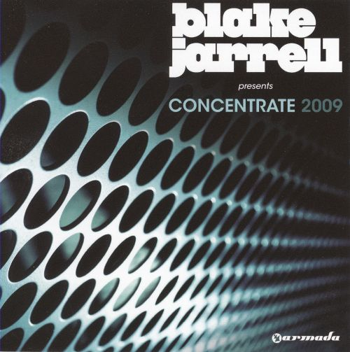 Concentrate 2009