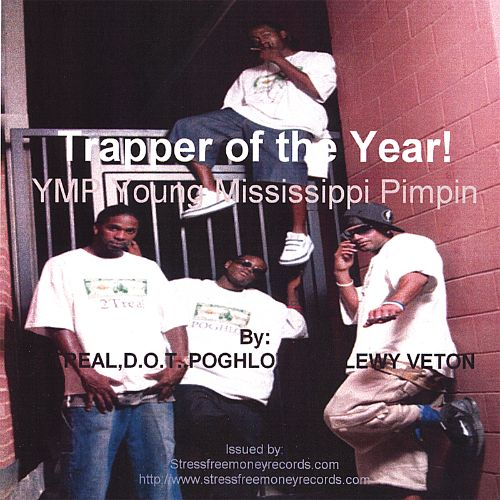 Trapper of the Year!