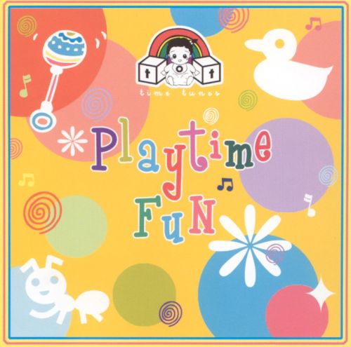 Playtime Fun [CD 2]