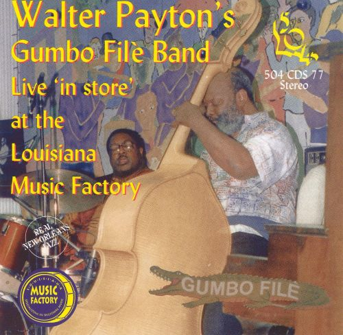 Live in Store at the Louisiana Music Factory