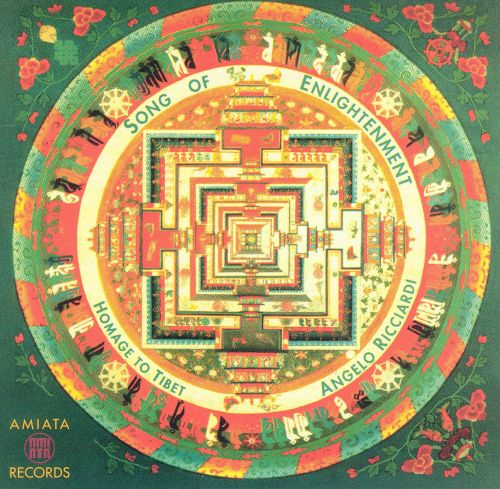 Song of Enlightenment: A Homage to Tibet