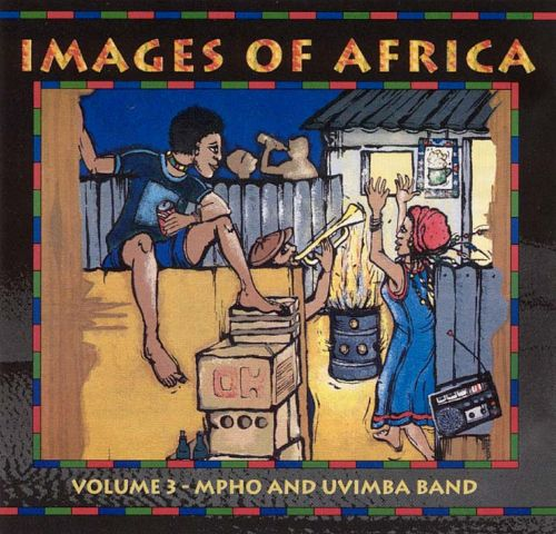 Images of Africa, Vol. 3