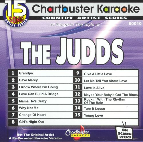 The Judds, Vol. 1 [2004]