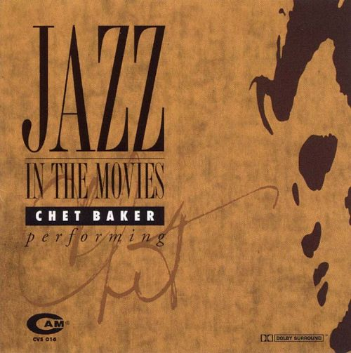 Jazz in the Movies [Vintage Music]
