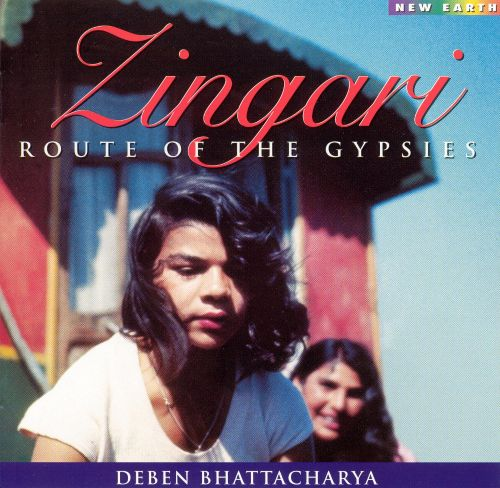Zingari: Route of the Gypsies