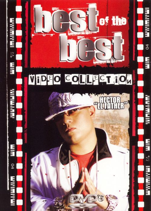 Best of the Best Video Collection [DVD]