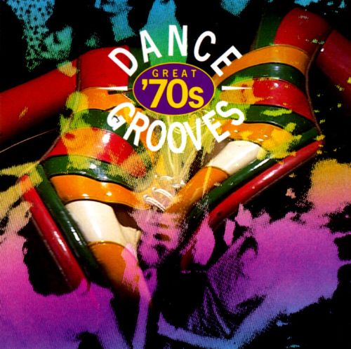 Great 70's Dance Grooves