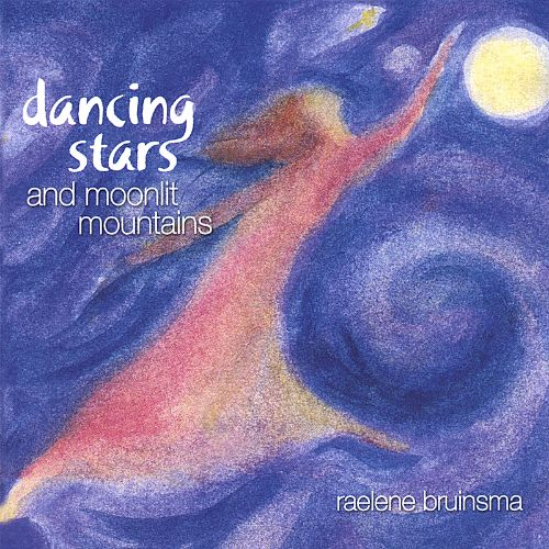 Dancing Stars and Moonlit Mountains