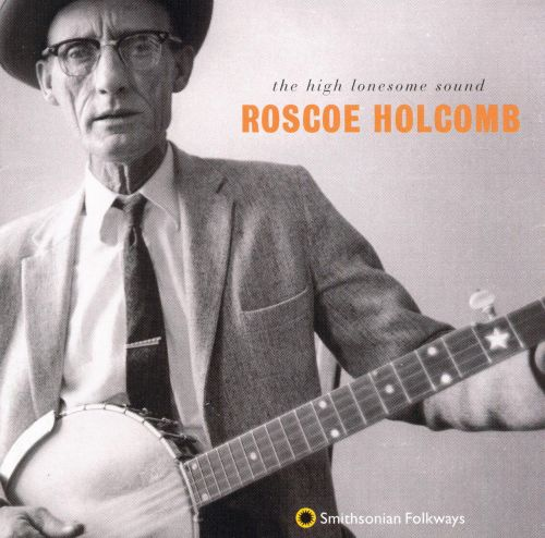 The High Lonesome Sound