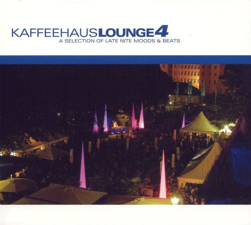 Kaffeehaus Lounge, Vol. 4