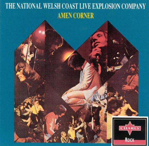National Welsh Coast Live Explosion Company