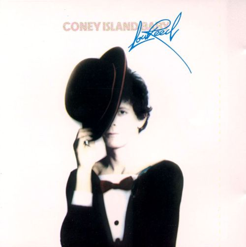 Lou Reed Coney Island Baby Review