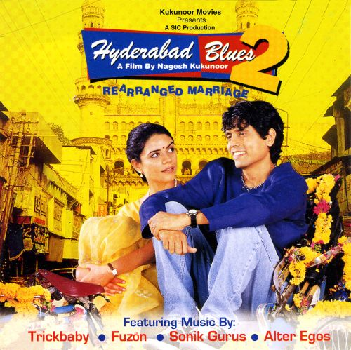 Hyderabad Blues, Vol. 2: Rearranged Marriage