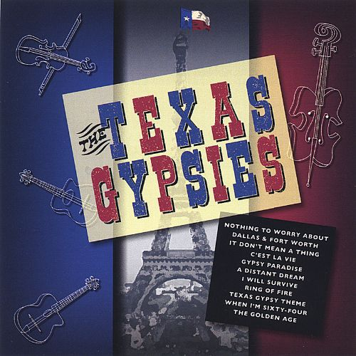 The Texas Gypsies