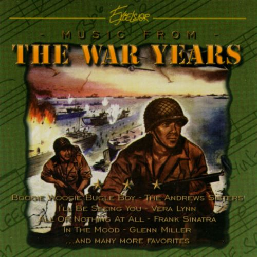 Music from the War Years
