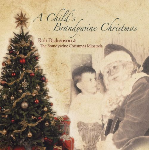 A Child's Brandywine Christmas
