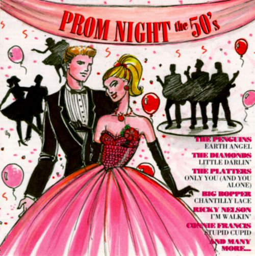 Prom Night: The 50s - Various Artists