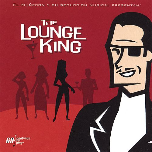 The Lounge King