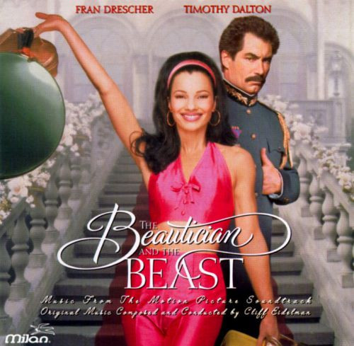 Beautician and the Beast [Original Soundtrack]