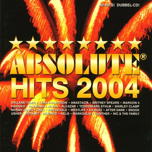 Absolute Hits 2004