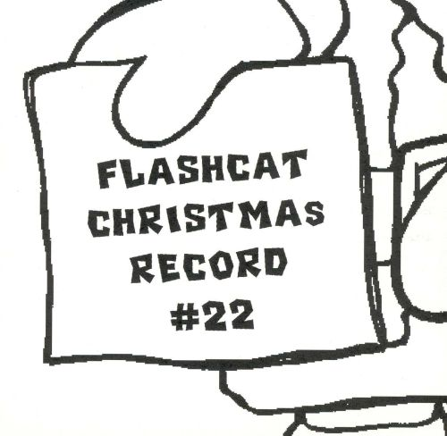 Christmas Record, No. 22