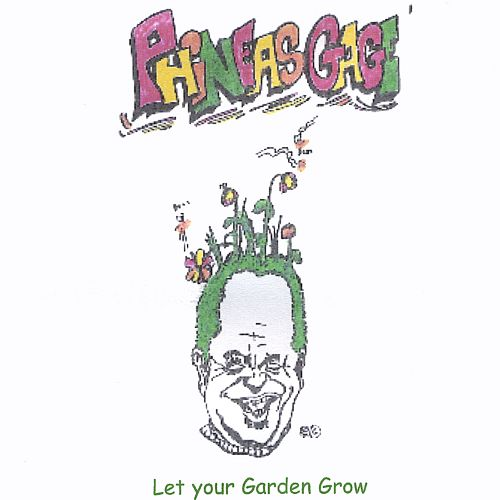 Let Your Garden Grow