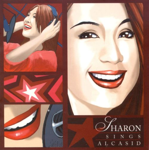 Sharon Sings Alcasid