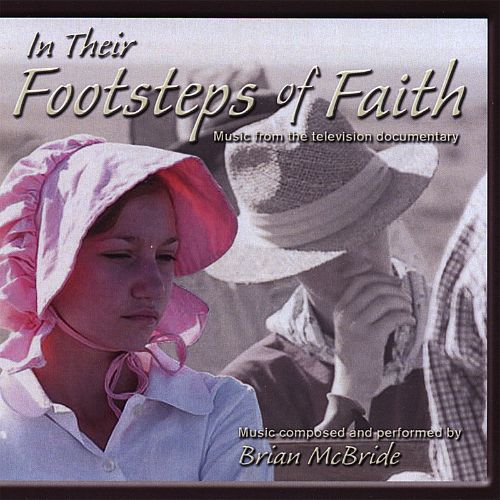 In Their Footsteps of Faith