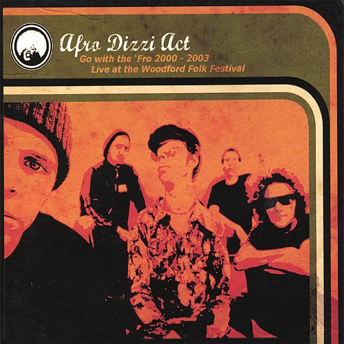 Live at Woodford Folk Festival & North East India 2000 - 2003