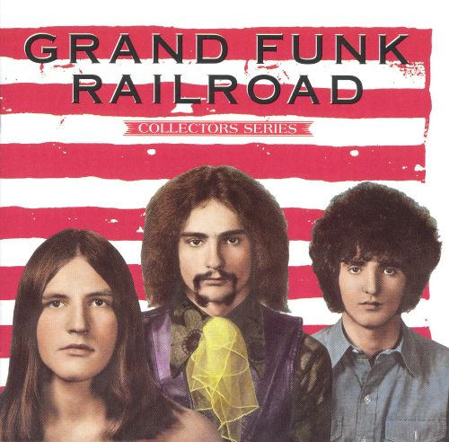 capitol collectors series grand funk railroad songs reviews credits allmusic. Black Bedroom Furniture Sets. Home Design Ideas