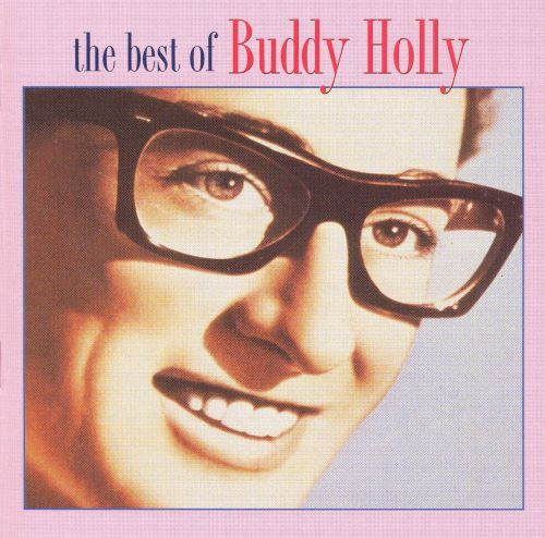 The  Best of Buddy Holly [Universal]