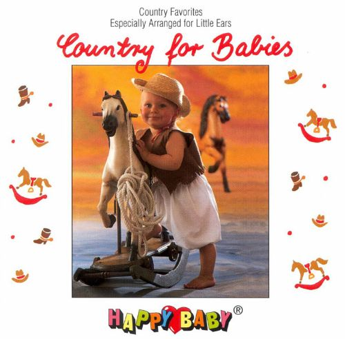Happy Baby Series: Country for Babies