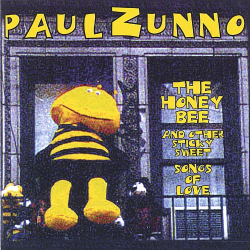 The Honeybee and Other Sticky Sweet Songs of Love