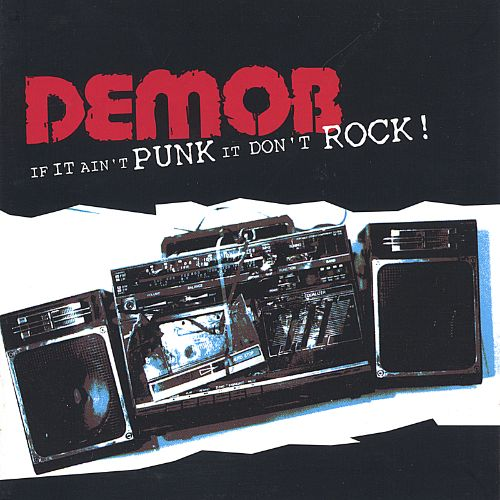 If It Ain't Punk It Don't Rock