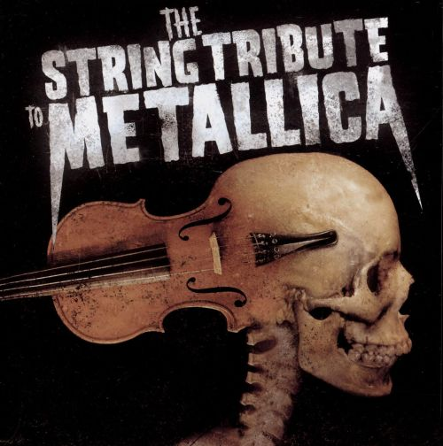 A String Tribute to Metallica