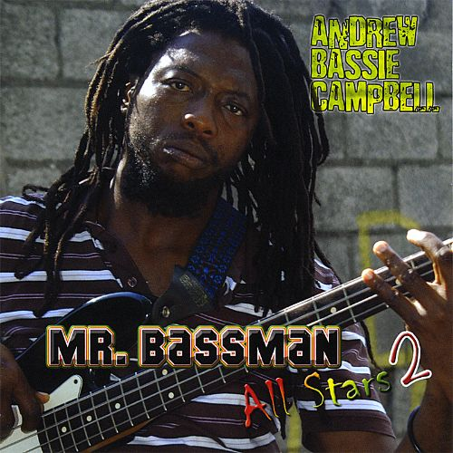 Mr. Bassman All-Stars, Vol. 2