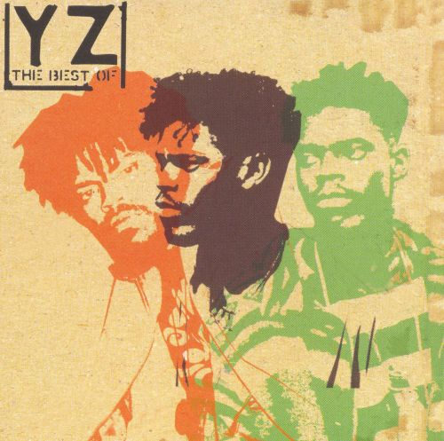 The Best of YZ