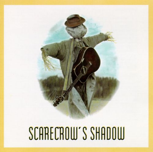 Scarecrow's Shadow