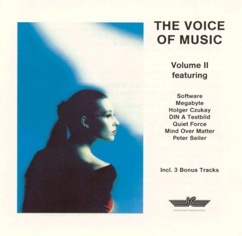 The Voice of Music, Vol. 2