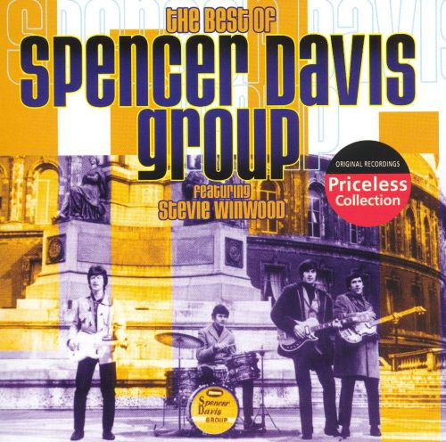 The Best of the Spencer Davis Group [Collectables]