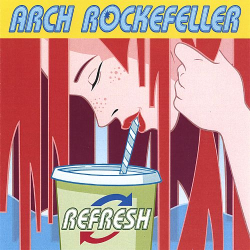 Refresh: Collected Recordings 1981-1991 [CD-R]