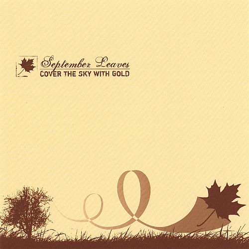 Cover the Sky with Gold